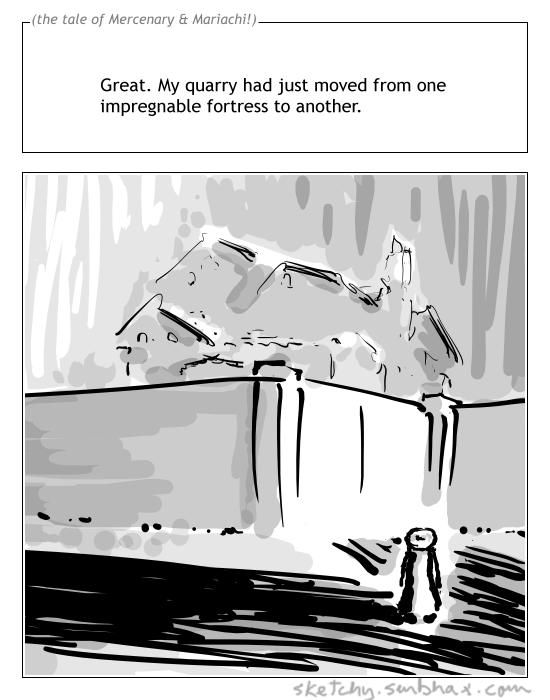 Sketchy - 0407