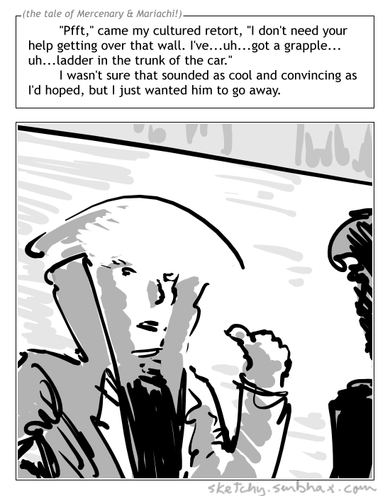 Sketchy - 0411