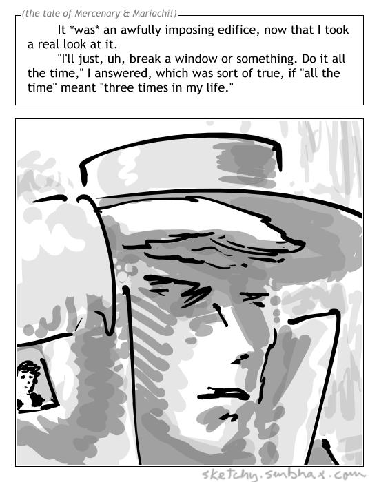 Sketchy - 0413