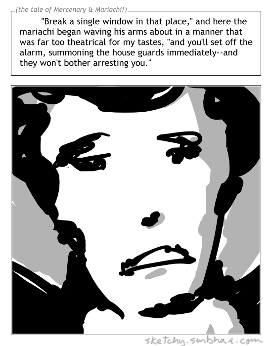 Sketchy - 0414