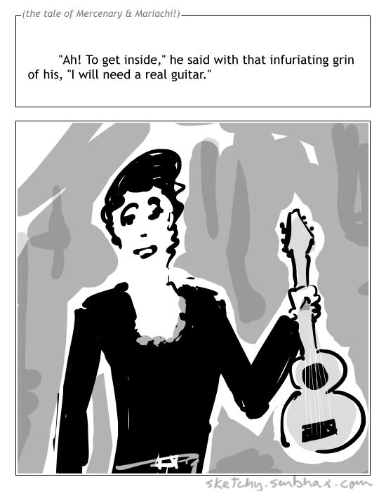 Sketchy - 0418