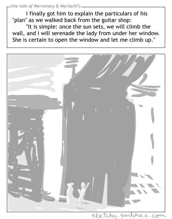 Sketchy - 0420