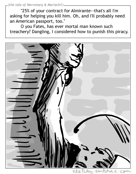 Sketchy - 0424