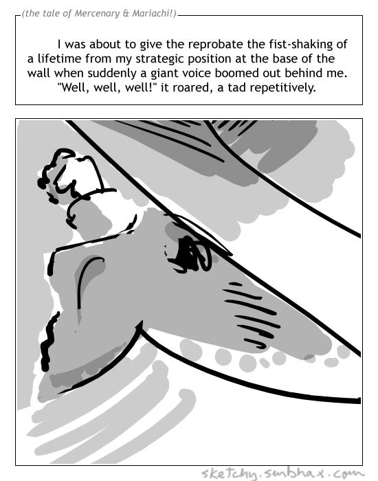 Sketchy - 0427