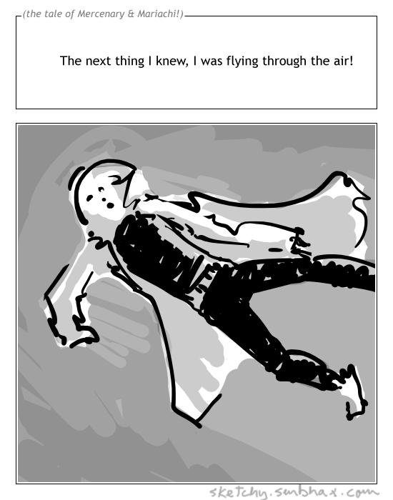 Sketchy - 0432