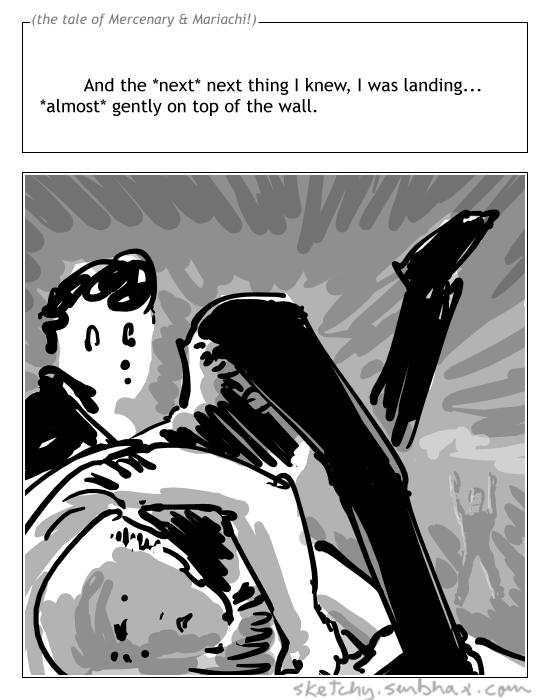 Sketchy - 0433