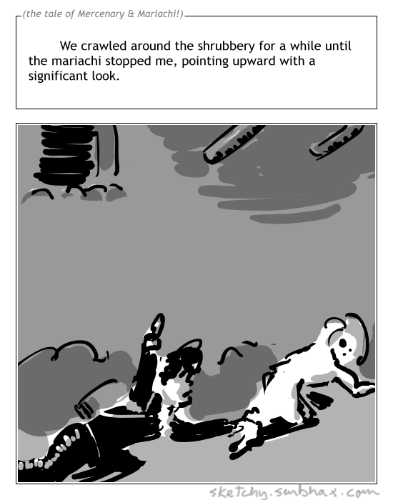 Sketchy - 0436