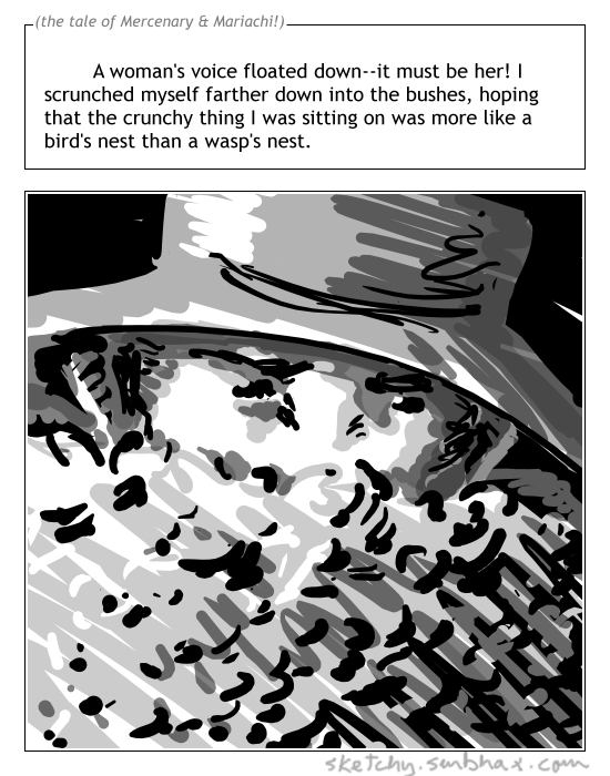 Sketchy - 0441