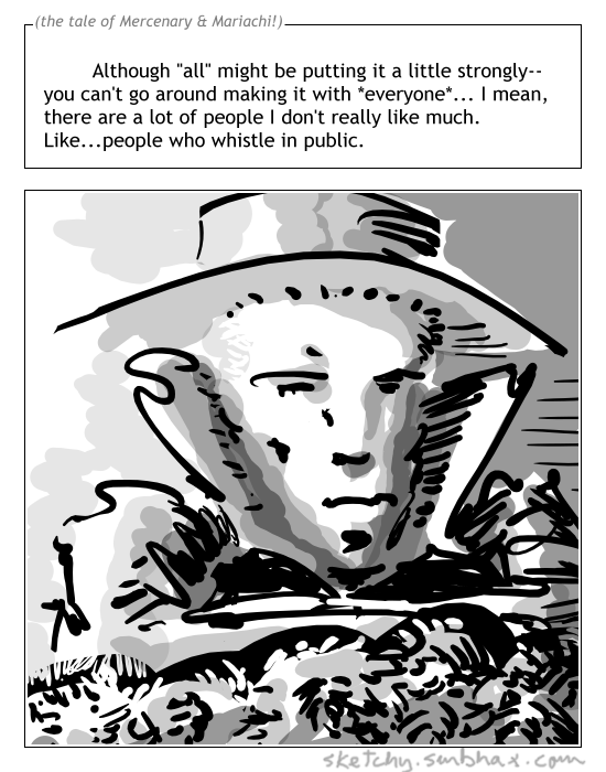 Sketchy - 0449